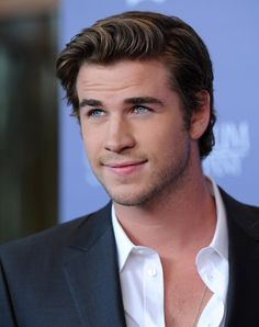 Liam Hemsworth - Miley Cyrus and Liam Hemsworth at the Australians In Film 8th Breakthrough Awards