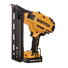 BOSTITCH MAX 15 Gauge Fn Angled Cordless Finish Nailer Includes Battery and Charger >>> See this great item. (This is an affiliate link ). Tig Torch, Finish Nailer, Mobile Pedestal, Brushed Nickel Ceiling Fan, Welding Helmet, Safety Valve, Wood Chandelier, Ceiling Fan With Remote, Outdoor Ceiling Fans