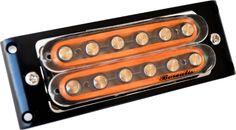 Borealis Mini Humbucker 46 gauge clear