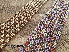Photo Diy Jewelry, Beaded Jewelry, Beaded Bracelets, Beading Patterns, Stitch, Beads, Beadwork, Tutorials, Spaces