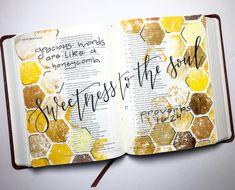 Sprüche … – My WordPress Website Bible Study Journal, Scripture Study, Bible Art, My Bible, Isaiah Bible Study, Bible Verses, Bible Journaling For Beginners, Scriptures, Bible Drawing