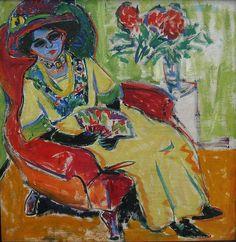 File:Ernst Ludwig Kirchner Sitzende Dame (Dodo) 1907-1.jpg