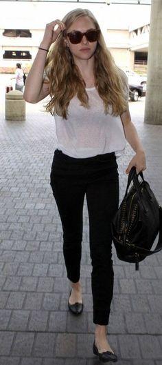 Amanda Seyfried Fashion and Style - Amanda Seyfried Dress, Clothes, Hairstyle - Page 2