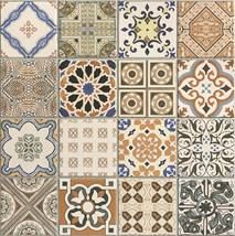 The Saybrook Deco Dots by StoneImpressions consists of 16 vibrant, Portuguese inspired designs to create a beautiful motif. Deco dots may also be ordered individually in any size. Contemporary Tile, Tile Patterns, Deco, Dot Collection, Porcelain Tile, Floor Decor, Gray Porcelain Tile, Patterned Floor Tiles, Porcelain Floor Tiles
