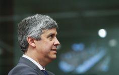 Expresso | Centeno em Nova Iorque para atrair investimento e dizer que Bruxelas confia no país