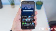 ASUS ZenFone 3 Max análisis con vídeo en The Groyne