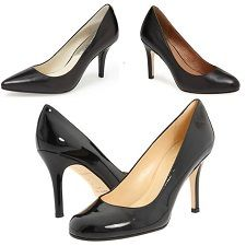 Comfortable Heels for Work | Corporette