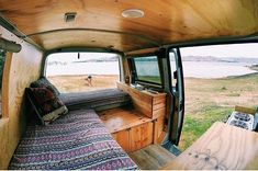 """7,513 Likes, 109 Comments - Vanlife Diaries (@vanlifediaries) on Instagram: """"The view out the back door almost looks fake! Thank you @j_vibes_____  nice shot. #vanlifediaries…"""""""