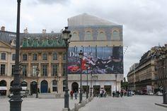 Balade in Paris