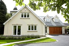 Loft conversions and House extensions in Stockport | Residential