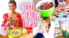 Get Healthy Without Dieting. Cambria Joy - YouTube