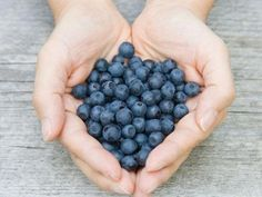 Blueberries | The 14 Best Things To Eat After A Workout