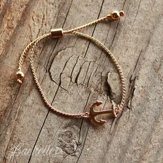 Tank Her | Bridesmaid Bracelets