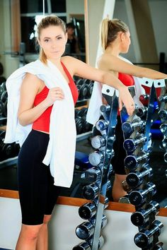 10 Ways To Sneak In A Workout ~ think about your health