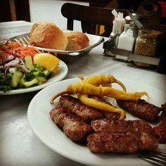istanbul 술탄아흐메트 괴프테....감히 말하건데 이스탄불 최고의 음식!!!