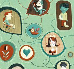 Gwen Keraval illustration