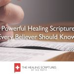 5 Powerful Healing Scriptures Every Believer Should Know - http://thehealingscriptures.org/healing-scriptures/5-powerful-healing-scriptures-every-believer-should-know/