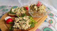 Kolorowa kuchnia Elki: Pasta z tuńczyka i selera naciowego