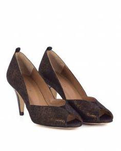 Ropa Niños, Calzado Y Complem. hula Emoción Niños Clarks Zapatos De Piel Negros