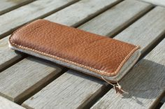 Galaxy S5 Leather Sleeve | BOTH SIDES | http://etsy.me/1qDoyLs | #GalaxyS5 #GalaxyS5Sleeve #GalaxyS5Leather #GalaxyS5Pouch #SamsungGalaxyS5