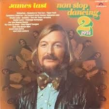 "James Last Orchestra - ""Waterloo"", instrumental version of the winning song from the Eurovision Song Contest 1974 by Abba"