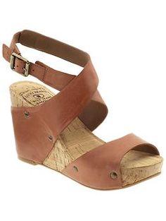 Moran   Lucky brand shoes