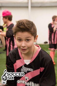 Leo in Soccer six