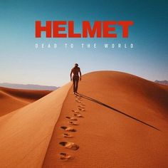 Helmet - Dead to the World Vinyl LP October 28 2016 Pre-order