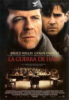 La guerra de Hart (2002) de Gregory Hoblit