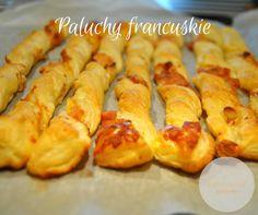 Paluchy francuskie