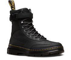 Women's New Arrivals Dr. Martens, Mens Biker Boots, Mens High Top Shoes, Skinhead Fashion, Football Casuals, Estilo Rock, Mens Boots Fashion, Cool Boots, Casual Boots