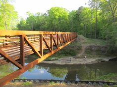 Neuse River Trail grand opening