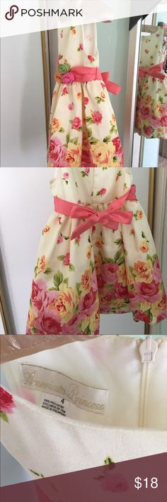 Kids dress Below the knee, kids dress. Perfect for special occasions, Easter...etc. Dresses Formal
