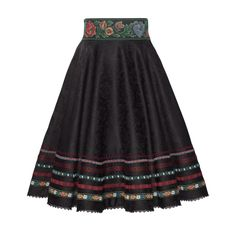 Dradi Rock Eisenerz - New In - Lena Hoschek Online Shop Ribbon Skirts, All About Fashion, Couture, Dance Costumes, Traditional Outfits, Dress To Impress, Tie Dye Skirt, Skater Skirt, My Style