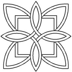 picture relating to Printable Celtic Stencils identify 109 Simplest celtic stencil pics in just 2014 Celtic, Celtic