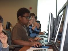 Two Valley teen programmers have started a movement where kids teach other kids how to code