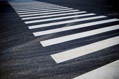 zebra crossing background textured