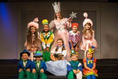 "5 things you didn't know about ""The Wizard of Oz"" at Carolina Theatre, plus a contest giveaway!"