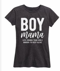 Cute Shirts, Boys, Mens Tops, T Shirt, Women, Fashion, Nice Shirts, Tee, Moda