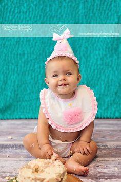 AimeeLouise Photography: 1st Birthday - Precious! {McKinney, Plano Child Photography}