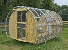 20 Most Amazing and Beautiful Chicken Coop designs