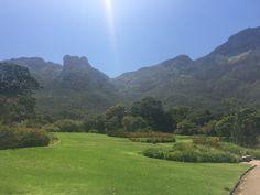 Kirstenbosch Botanical Garden Boulder Beach, Cape Town, Bouldering, Botanical Gardens, South Africa, Golf Courses