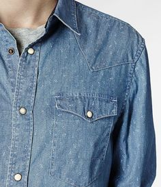 <> Mescalito Shirt