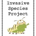 In this activity, students will select an invasive species to research and then carry out an investigation, exploring how that species has disrupte...