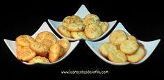 """INGREDIENTES 35 gr de clara de huevo pasteurizada (aprox. 1 clara, podéis poner clara """"natural"""") 55 gr de queso de untar 0% m.g. (San Mi... Salada Light, Vegetarian Recipes, Healthy Recipes, Dukan Diet, Canapes, Sin Gluten, I Foods, Biscotti, Meal Planning"""