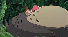 Ghibli Gifs