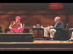 ▶ His Holiness the Dalai Lama with Paul Ekman: Types of Happiness - YouTube