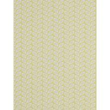 Buy Jane Churchill Retro Leaf Wallpaper Online at johnlewis.com