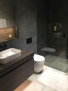 What do you think of this Bathrooms idea I got from Beaumont Tiles? Check out…