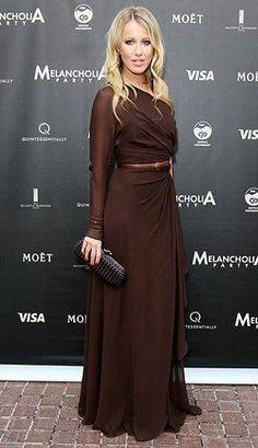 Платье ксения собчак